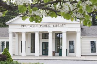 The Pembroke Library