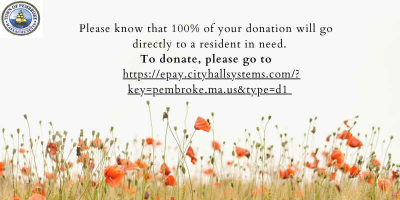 Pembroke Hope How to Donate